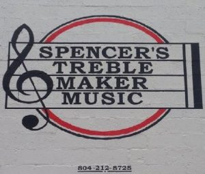Spencer's Treble Makers