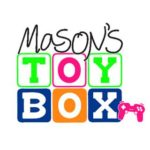 Mason's Toy Box 2